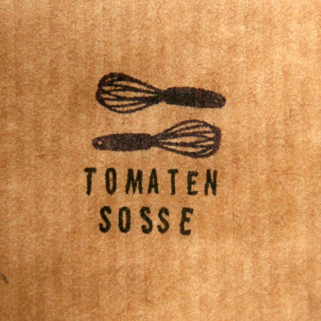 Logo Tomatensoße