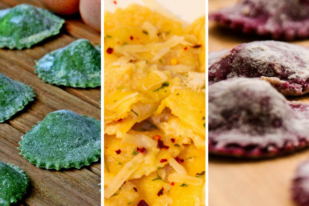 Italienische Küche Archive - Kochgehilfin